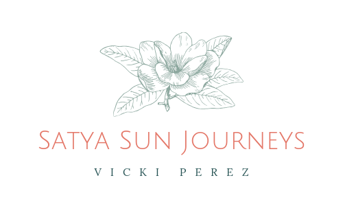 Satya Sun Journeys with Vicki Perez